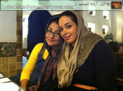 لوا خانجانی - مهسا امرآبادی