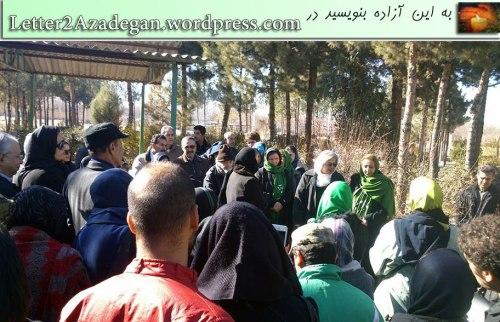 Mosatafa-Karimbeigi's-funeral
